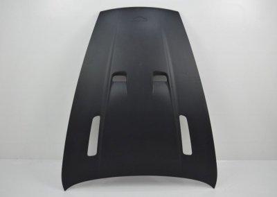 Aston Martin DB9 DBS Front carbon bonnet hood