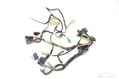 Ferrari 456 GT F116 Dashboard console cables wiring harness loom