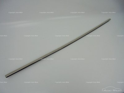Aston Martin DB9 DBS Virage Door chrome trim moulding