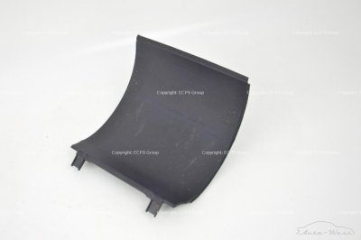 Bentley Continental GT Rear centre seat panel cover trim