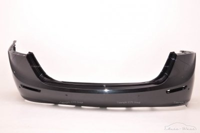 Maserati Ghibli M157 2014 Rear bumper for PDC sensor