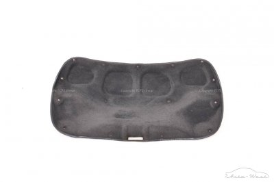Maserati 3200 GT Boot soundproofing carpet cover