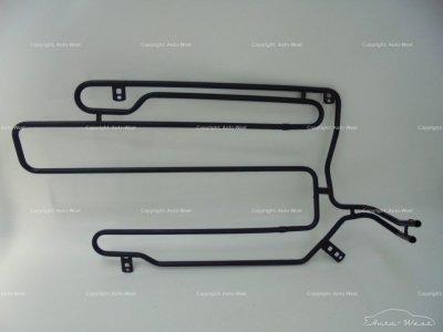Ferrari 550 575 Maranello F133A F133E Power steering Oil radiator
