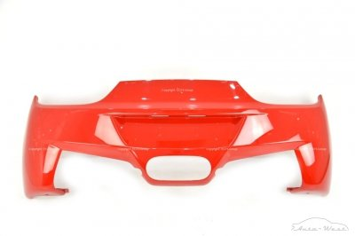 Ferrari 458 Italia F142 Rear bare bumper version no PDC no camera