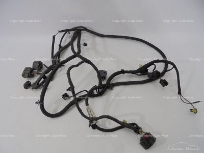 Aston Martin Vantage Roadster 4.7 V8 Gearbox transmission wiring loom harness