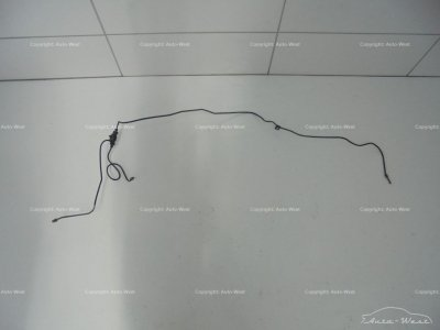 Aston Martin DB9 DBS Virage ABS brake reduction cables pipes hoses