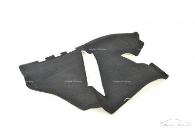 Ferrari F430 430 F136E 360 Modena F131 F133B LHD Driver footrest insulation mat carpet