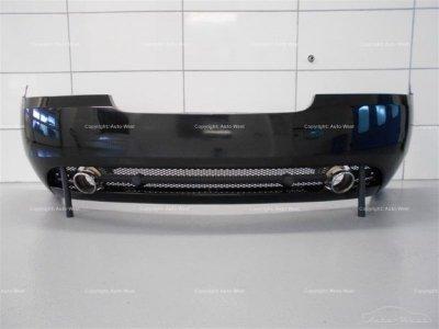 Aston Martin DB9 OEM Complete rear bumper