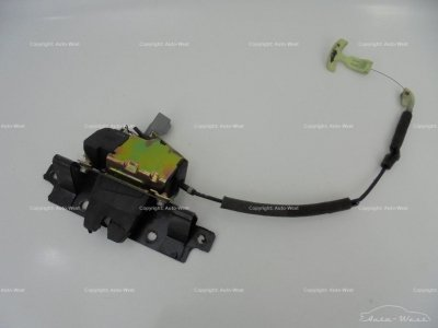 Aston Martin DB9 DBS Virage Boot trunk lid lock latch actuator