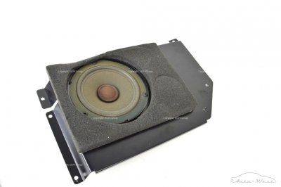 Aston Martin DB7 Vantage V12 Rear left speaker