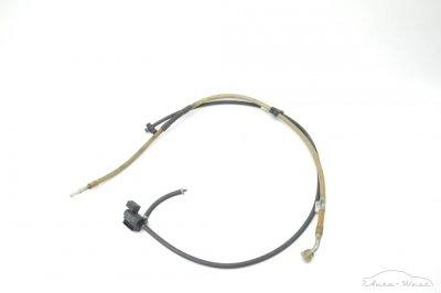 Lamborghini Gallardo 04-08 Solenoid valve underpressure pipe hose cable