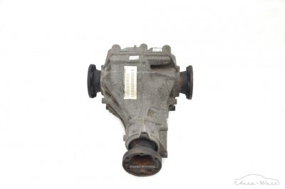 Bentley Continental GT GTC Flyng Spur 2008 Rear differential diff