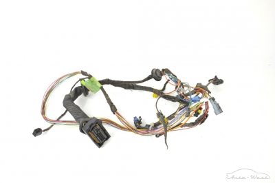 Aston Martin DB7 Vantage V12 Door wiring harness loom cables