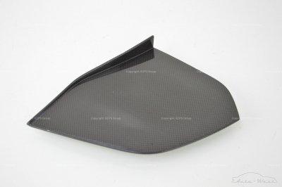 Lamborghini Murcielago LP580 LP640 LP670 SV OEM right carbon dashboard cover cap trim