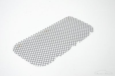 Bentley Arnage Front wing grille grid