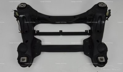 Bentley Continental GT Front suspension subframe