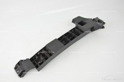 Bentley Continental GT 2003 GTC 2006 Rear left bumper mounting bracket
