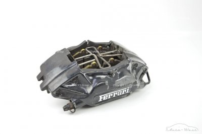 Ferrari 456 GT GTA F116 Rear left complete brake caliper