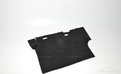 Maserati Granturismo M145 Rear left seat carpet