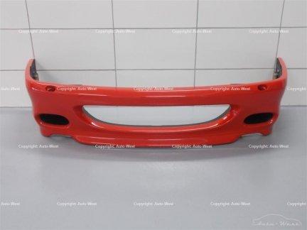 Ferrari 550 F133A 575 F133E Maranello Superamerica Front bare bumper Rosso Corsa colour