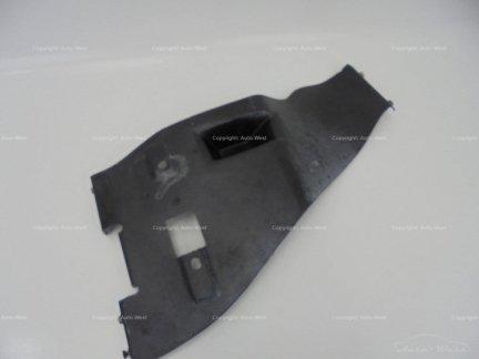 Aston Martin DB9 LH Rear bumper Mouting