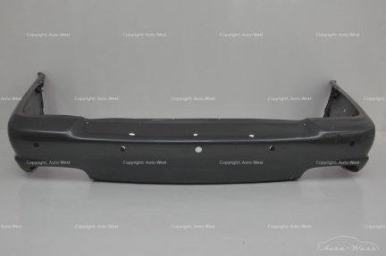 Bentley Arnage 2002 Rear bumper