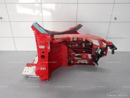 Ferrari 458 Italia F142 488 GTB Right pillar longeron