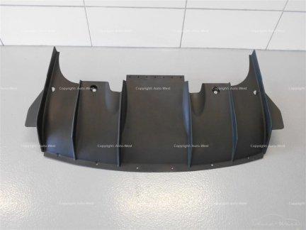 Lamborghini Huracan Supertrofeo Rear diffuser