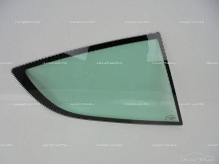 Aston Martin DB9 DBS Virage Coupe Quarter glass window windscreen rear right