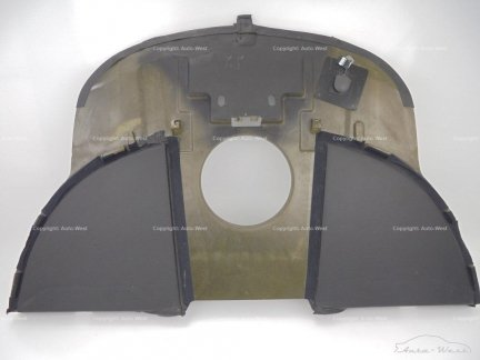 Aston Martin DB9 Coupe Rear shelf boot trunk cover