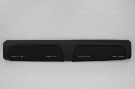 Ferrari 458 Italia F142 RHD Rear speaker panel cover trim