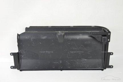 Lamborghini Huracan LP580 LP610 Front cooler radiator duct plastic intake