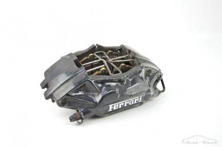 Ferrari 456 GT GTA F116 Rear left complete brake caliper