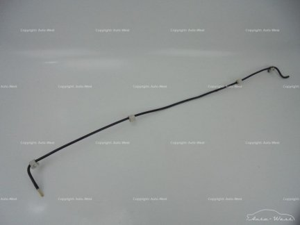 Aston Martin Vantage Vacuum pipe hose cable