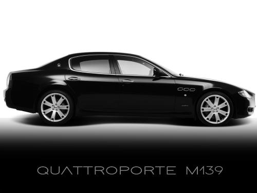 Quattroporte M139