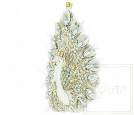 Paw królowej - 18cm