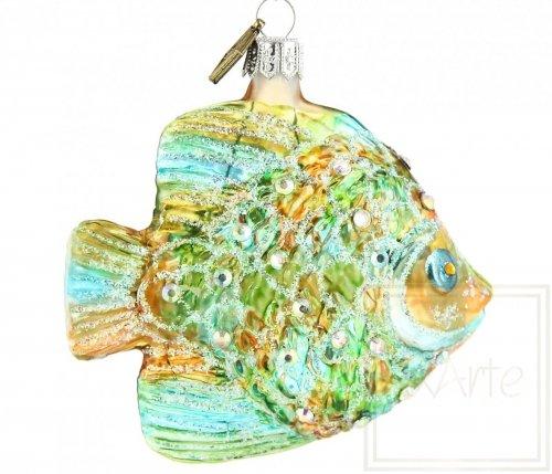 Fisch 9cm – Leuchtend