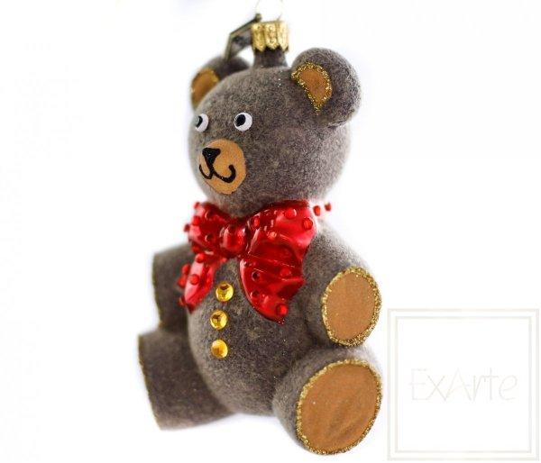 Teddybär 12 cm - Plüschfreund