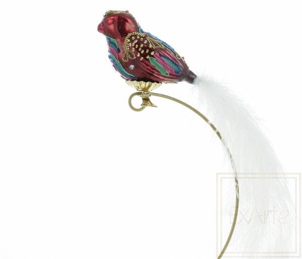 Königlicher Vogel - 11cm