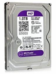 Dysk 1TB SATA III Western Digital Purple