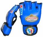 Rękawice do MMA- GF-3 PLMMA