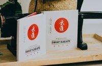 Świat karate Kata - Anna Kulczyńska