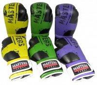 Rękawice bokserskie RPU-MASTERS