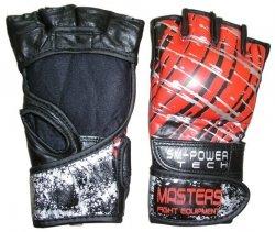 Rękawice do MMA MASTERS - GFT-2000
