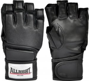 Rękawice MMA na rzep