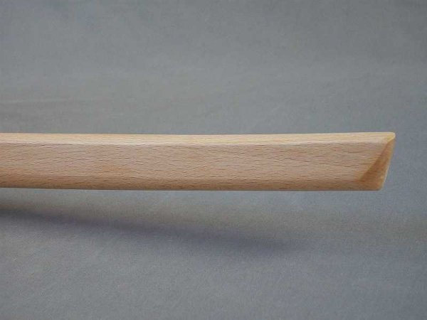 Bokken classic drewniany miecz japoński, wykonany drewna bukowego