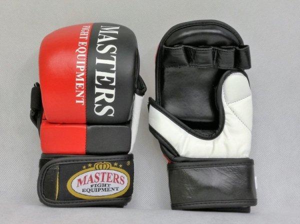 Rękawice do MMA GFS-10
