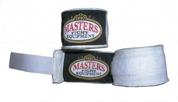 Bandaż bokserski BB- 2 x 4m