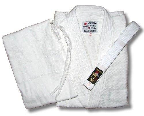 Judoga Chikara 450 z pasem