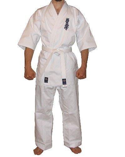 Karatega Kyokushin Master